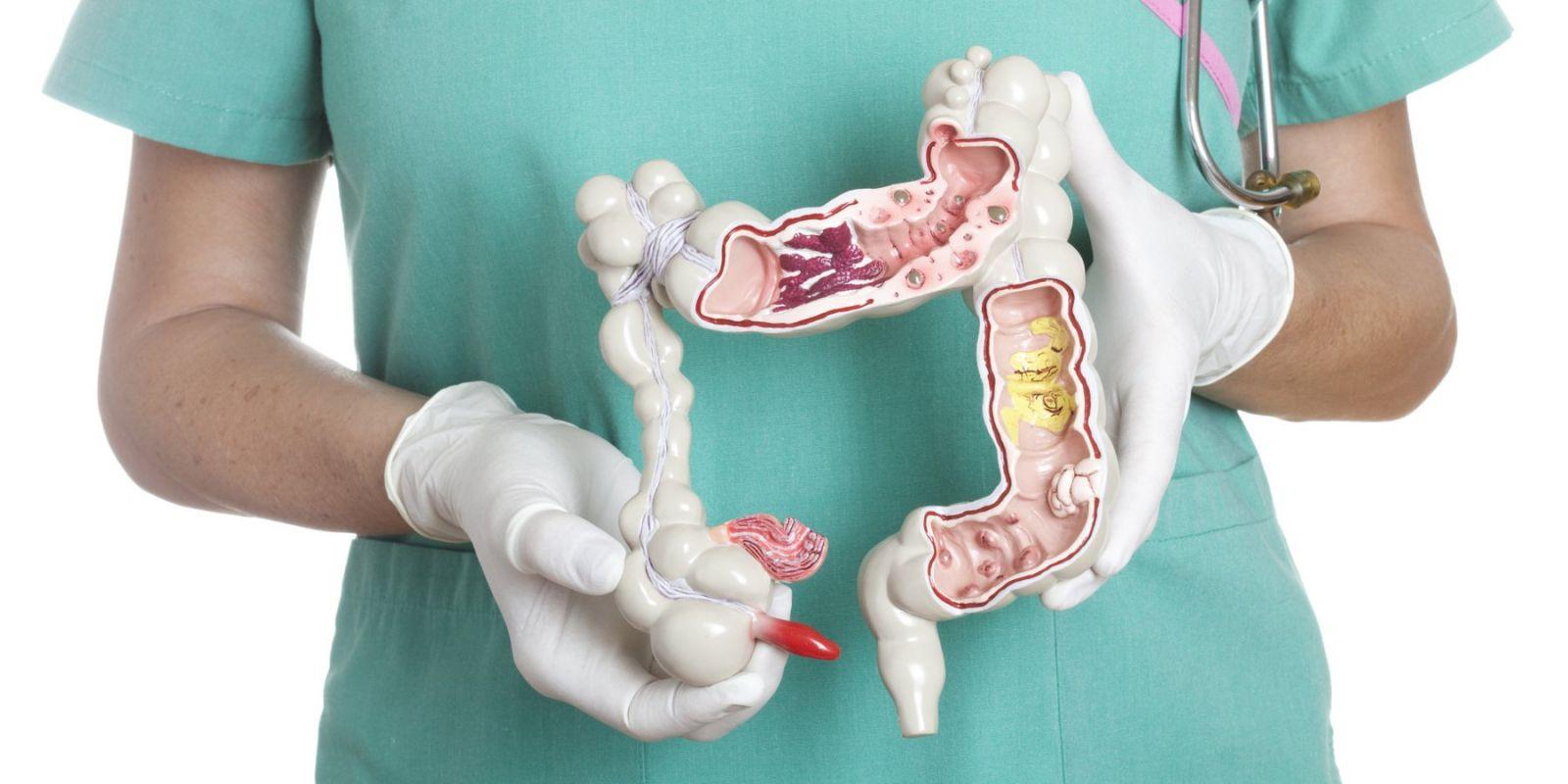 bệnh đường ruột